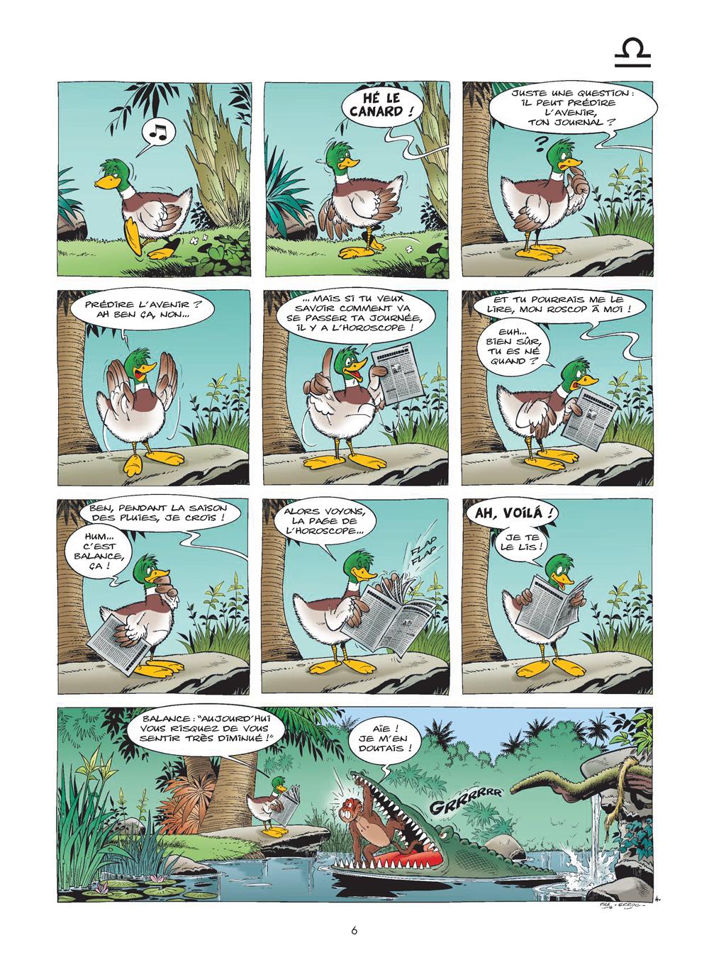 Extrait n°4 tome 1 par Pica