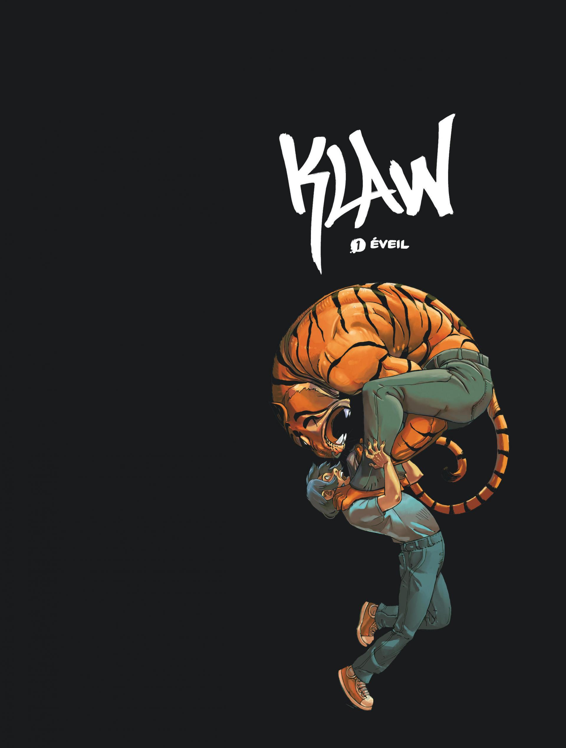 INT Klaw 1