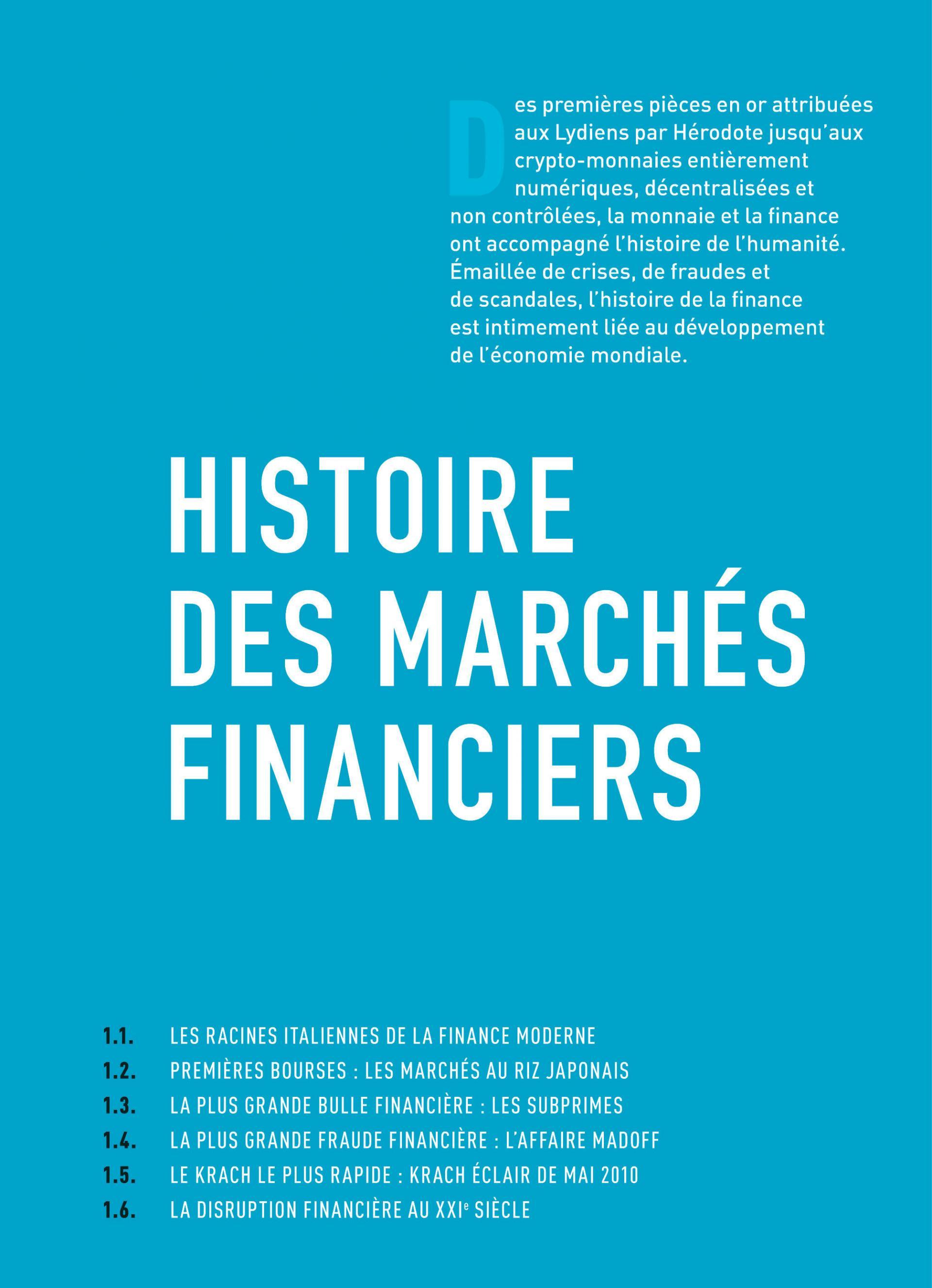 Largo Winch - Introduction à la finance