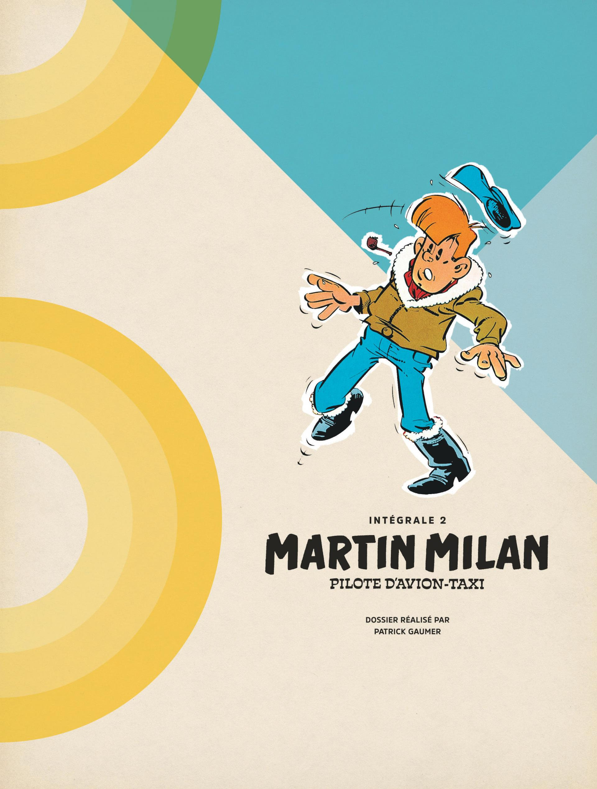 Intégrale Martin Milan 2