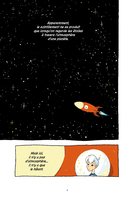 Extrait n°2 tome 1 par Stephen McCranie