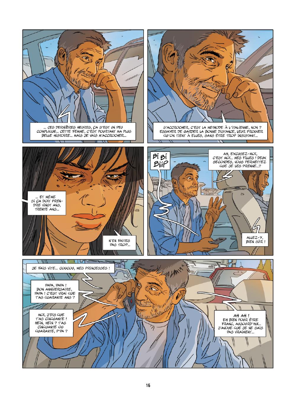 Extrait n°12 de la bd tome 4 par Jim