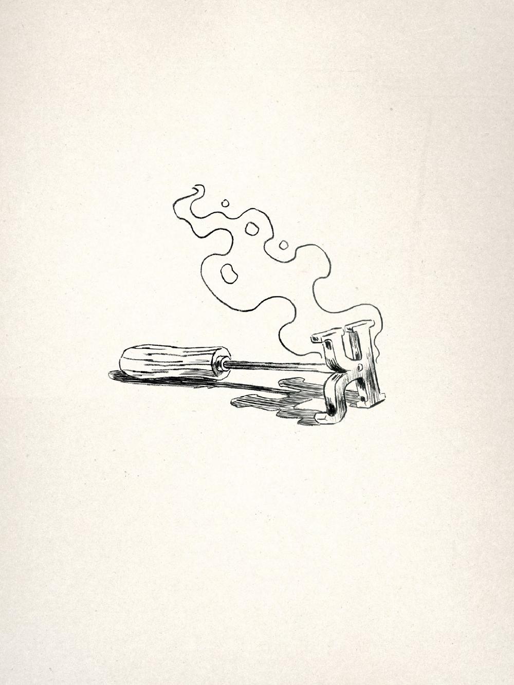 Extrait n°22 de la bd Yaga par Antoine Ozanam