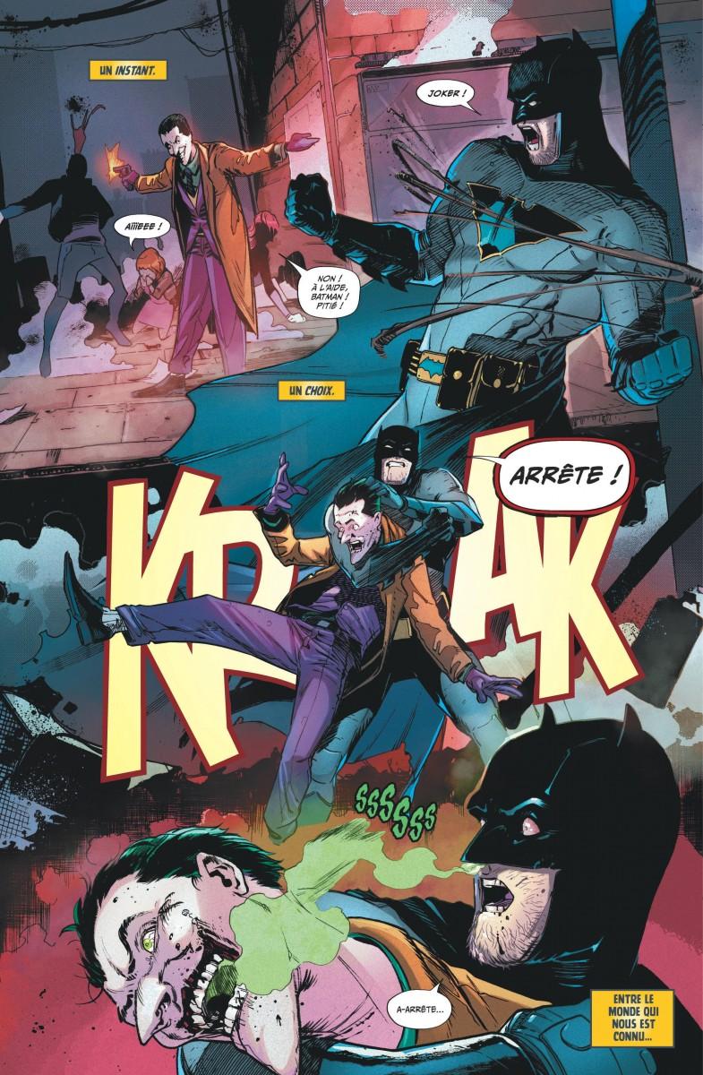 Extrait n°1 du comics par XXX