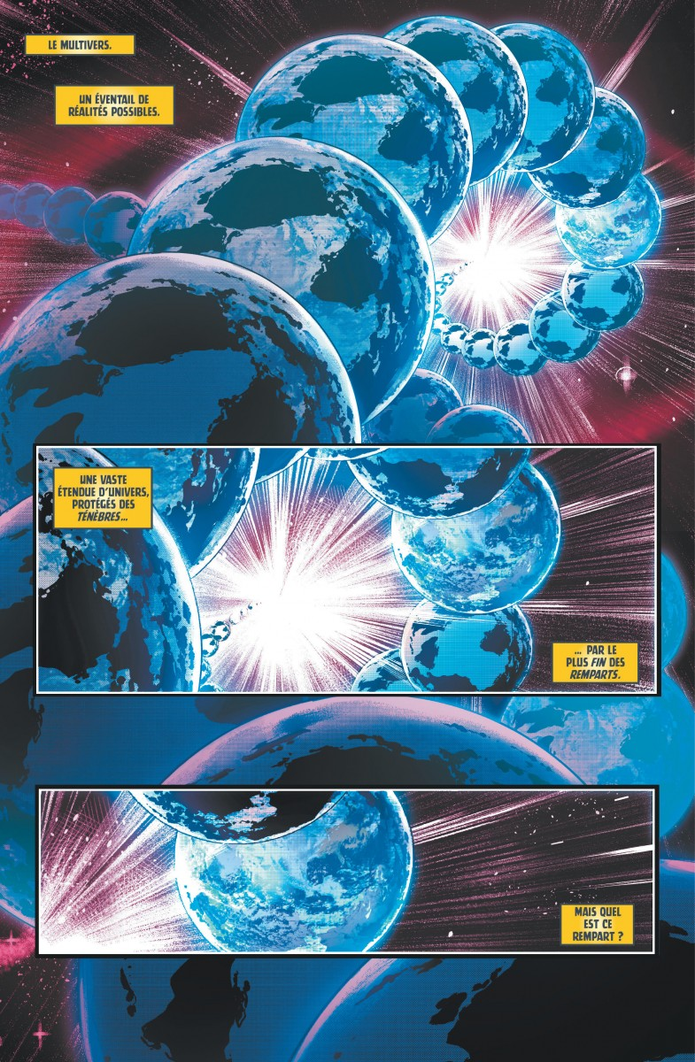 Extrait n°2 du comics par XXX