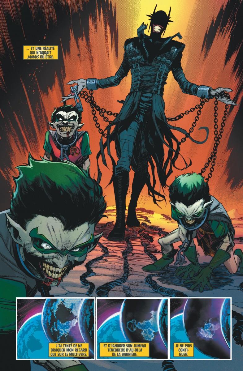 Extrait n°3 du comics par XXX