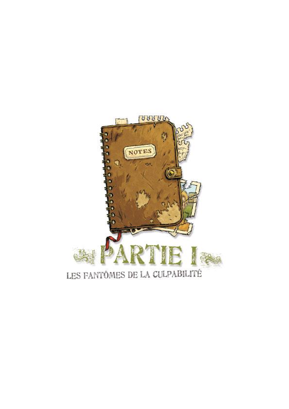 Extrait n°2 de la bd tome 3 par Erwan Courbier