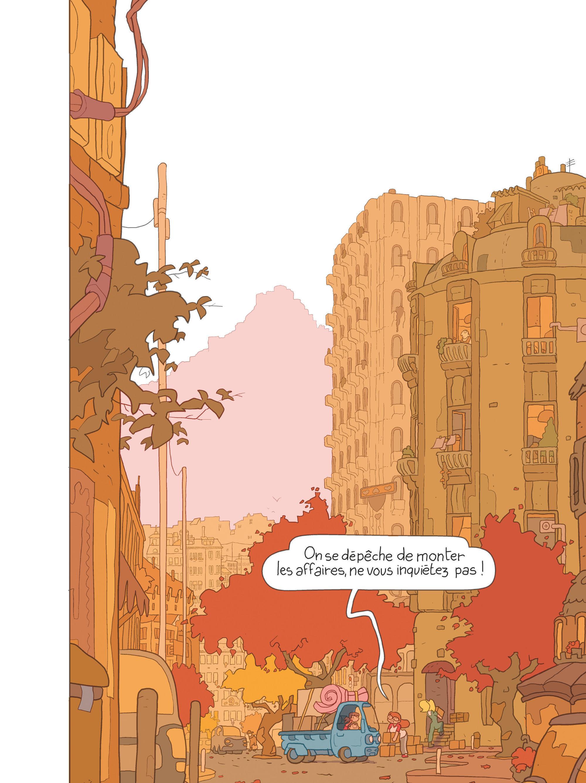 Extrait n°2 tome 1 par Julien Neel