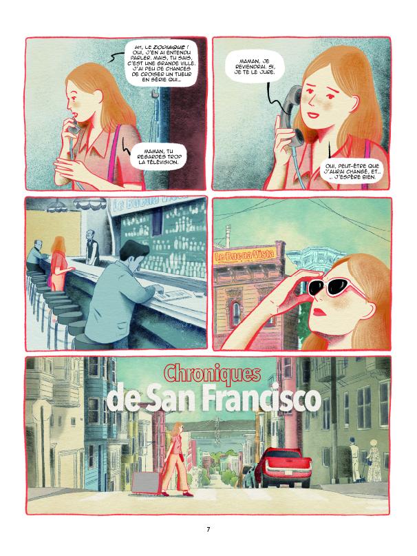 Extrait n°4 tome 1 par Isabelle Bauthian