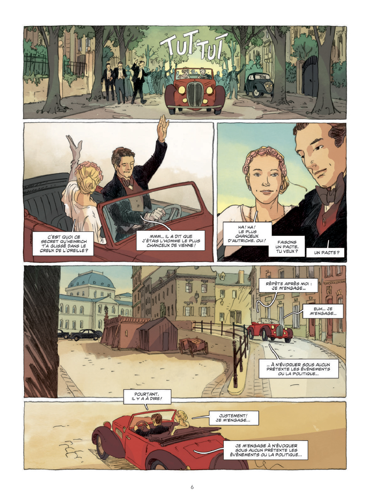 Extrait n°4 Les déracinés par Catherine Bardon