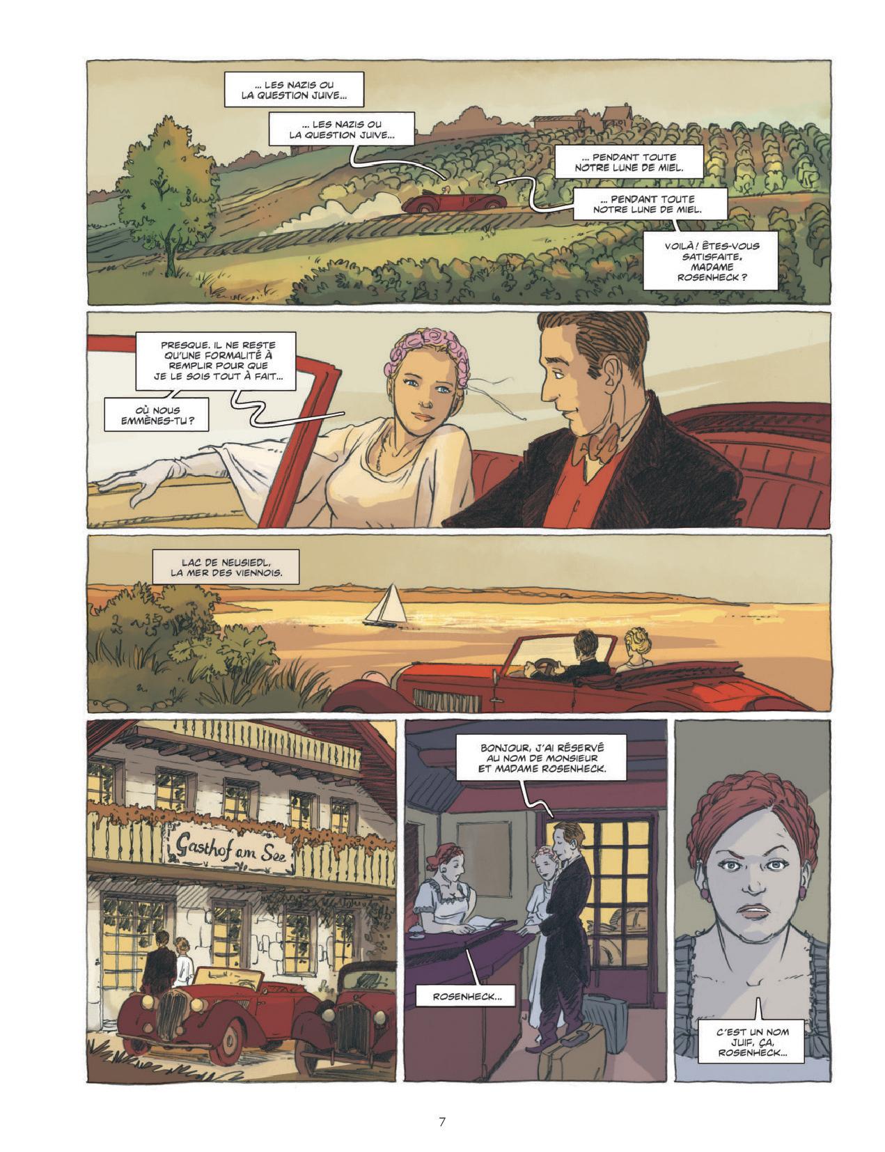 Extrait n°5 Les déracinés par Catherine Bardon