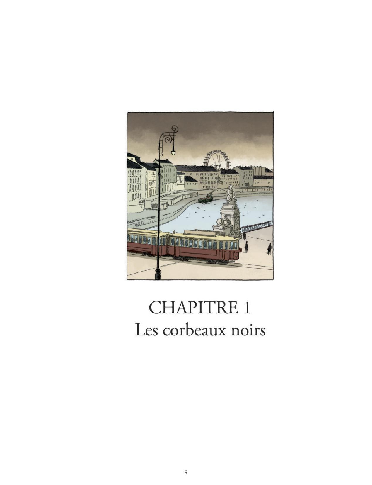 Extrait n°6 Les déracinés par Catherine Bardon