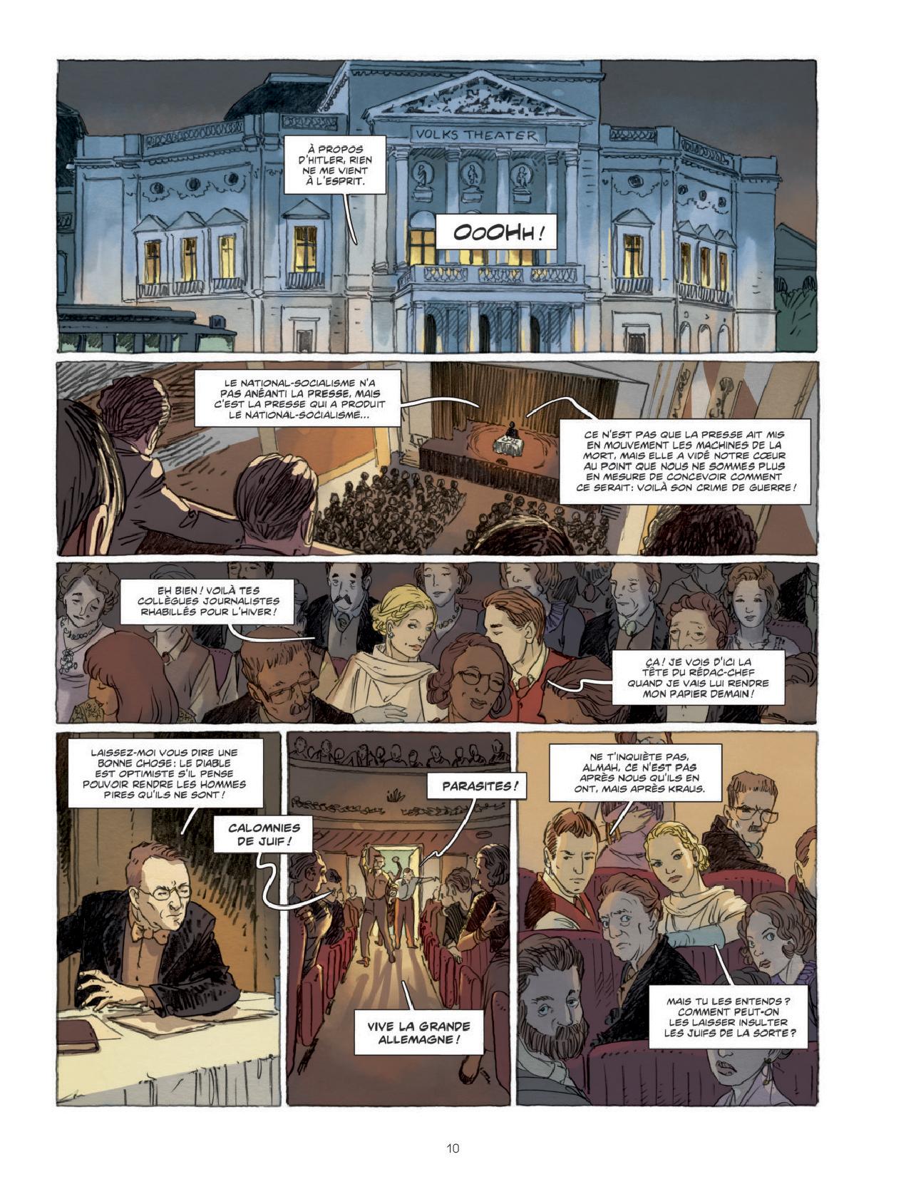 Extrait n°7 Les déracinés par Catherine Bardon