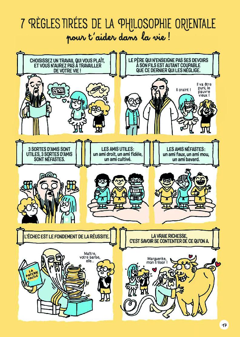 Extrait n°2 Les vrais sages sont des rebelles par Chiara Pastorini