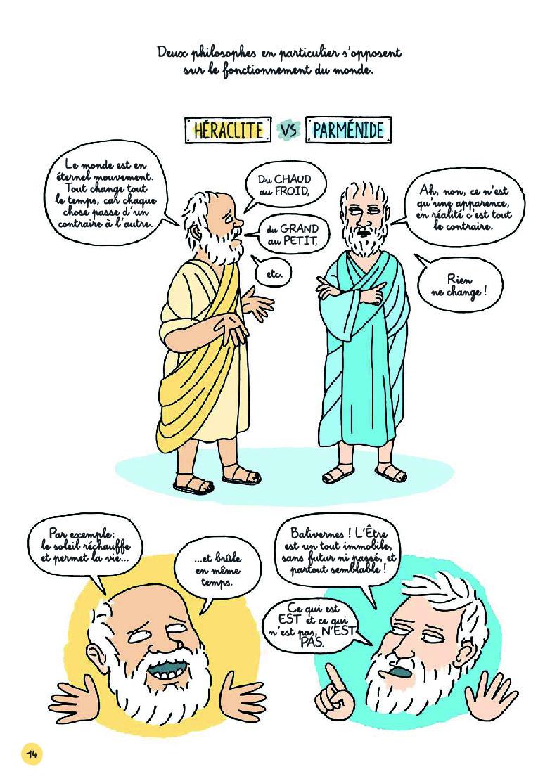 Extrait n°4 Les vrais sages sont des rebelles par Chiara Pastorini
