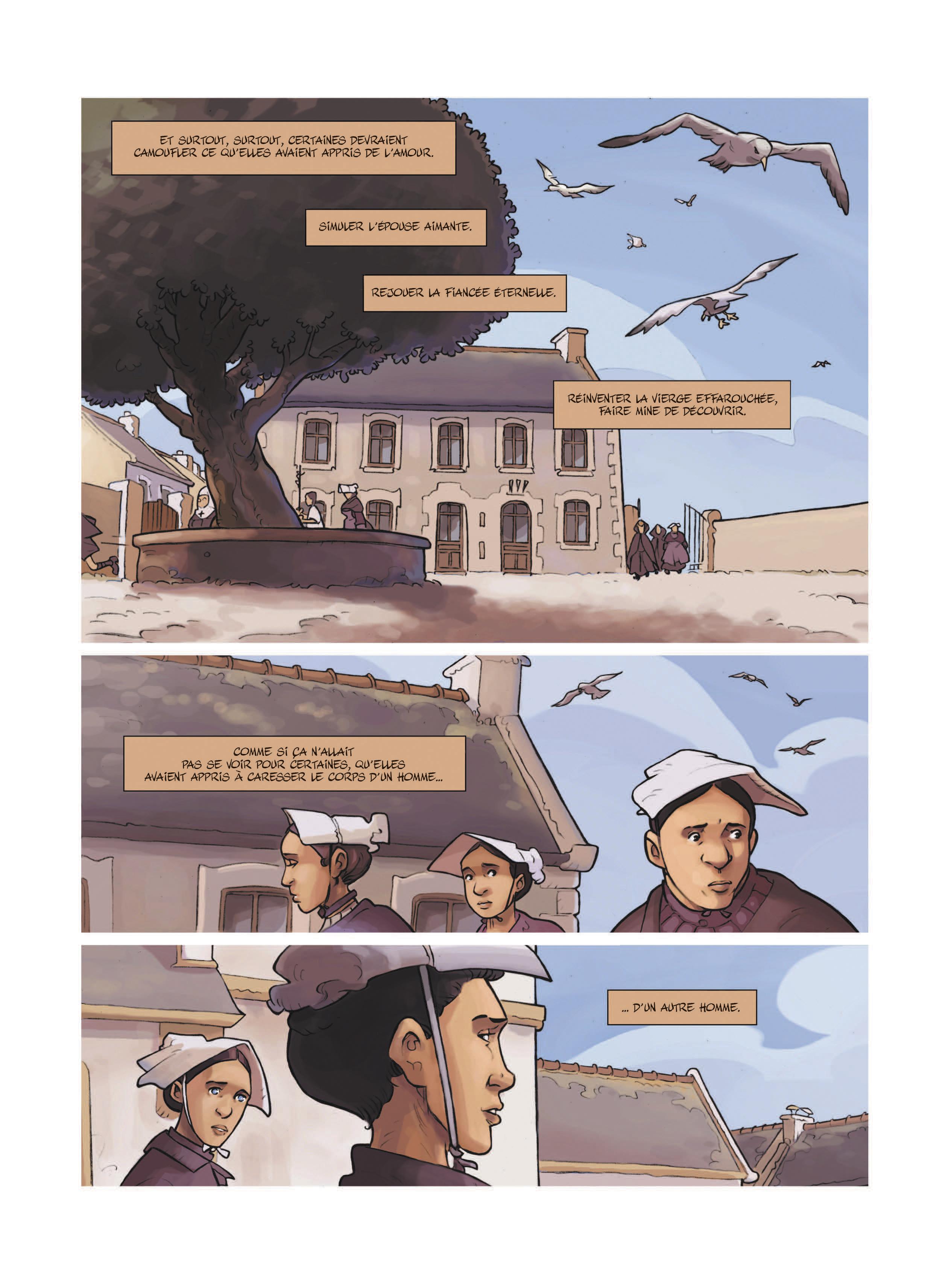 Extrait n°2 tome 2 par Didier Quella-Guyot