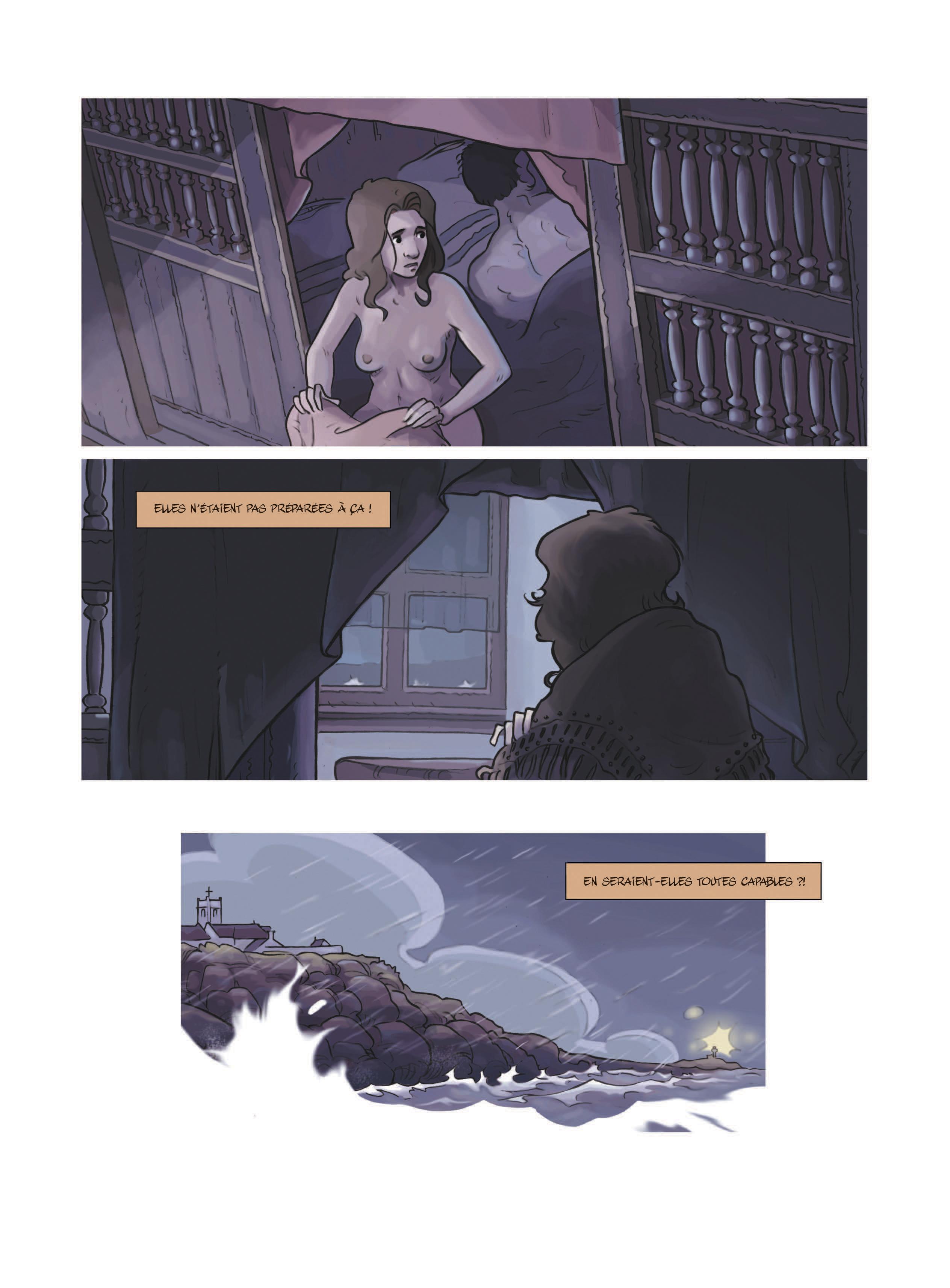Extrait n°4 tome 2 par Didier Quella-Guyot