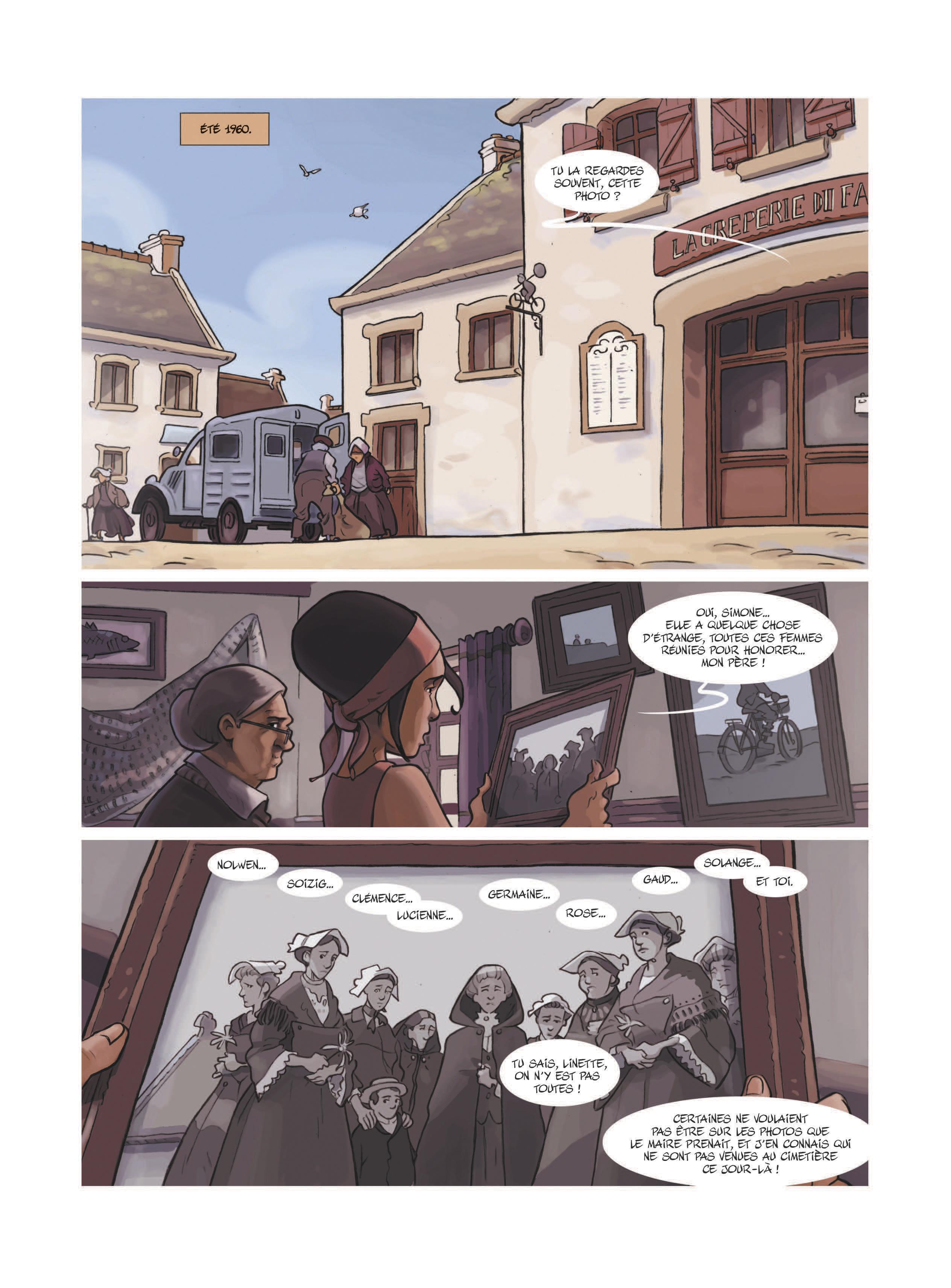 Extrait n°5 tome 2 par Didier Quella-Guyot