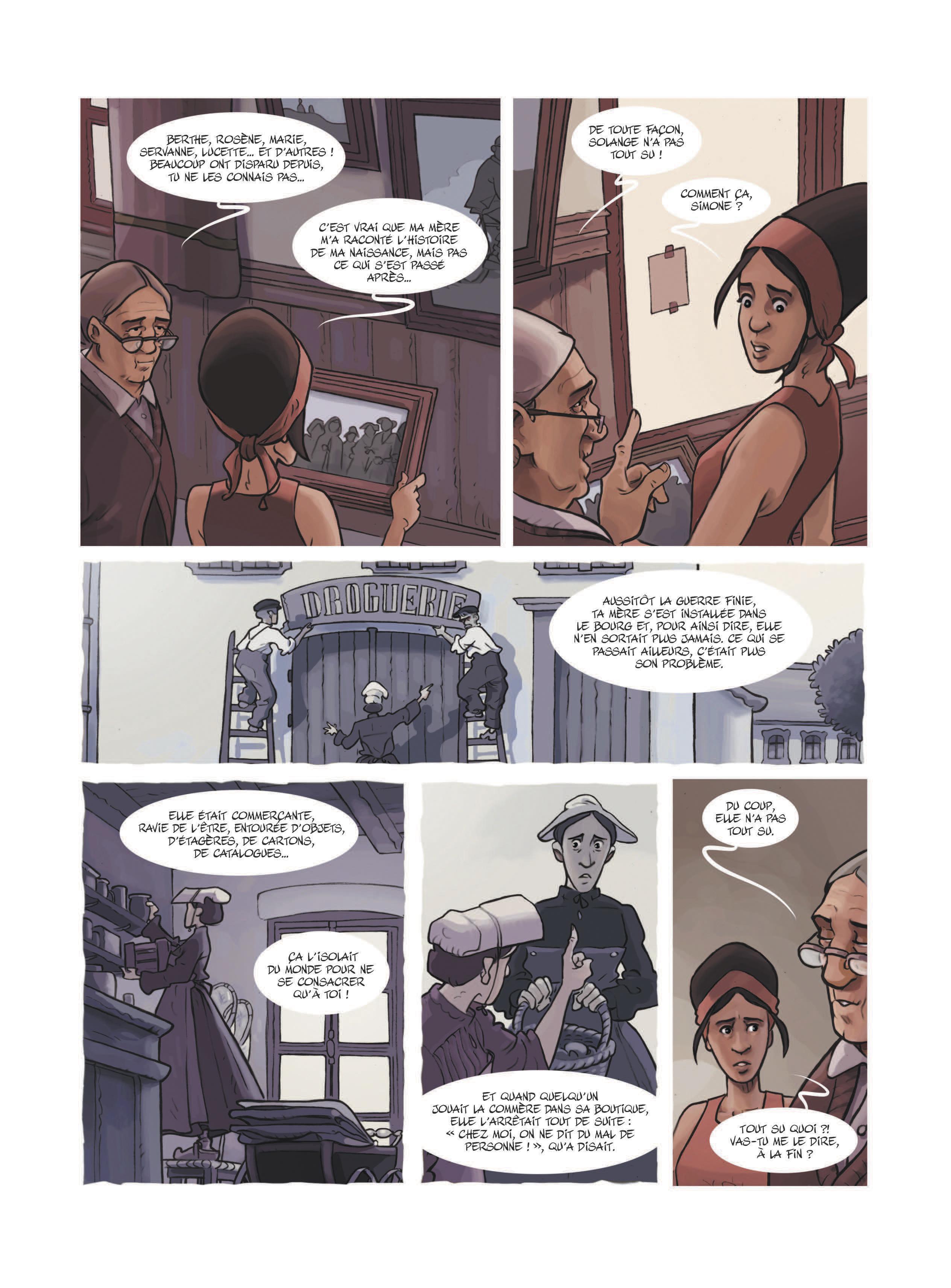 Extrait n°6 tome 2 par Didier Quella-Guyot