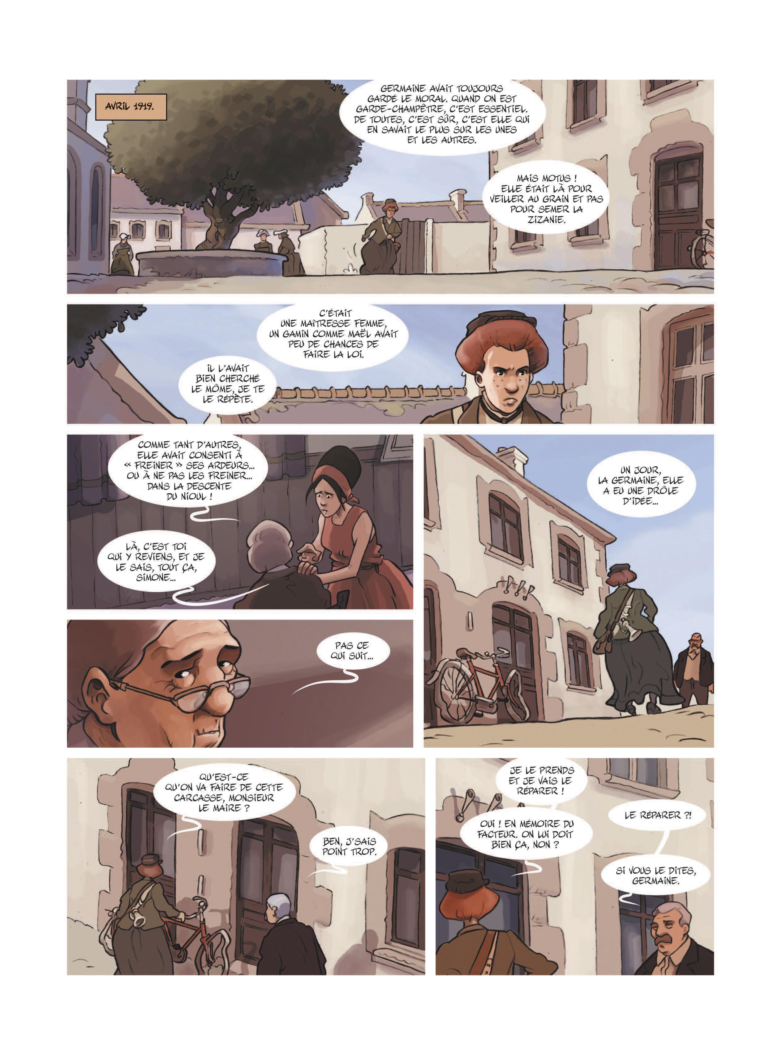 Extrait n°8 tome 2 par Didier Quella-Guyot