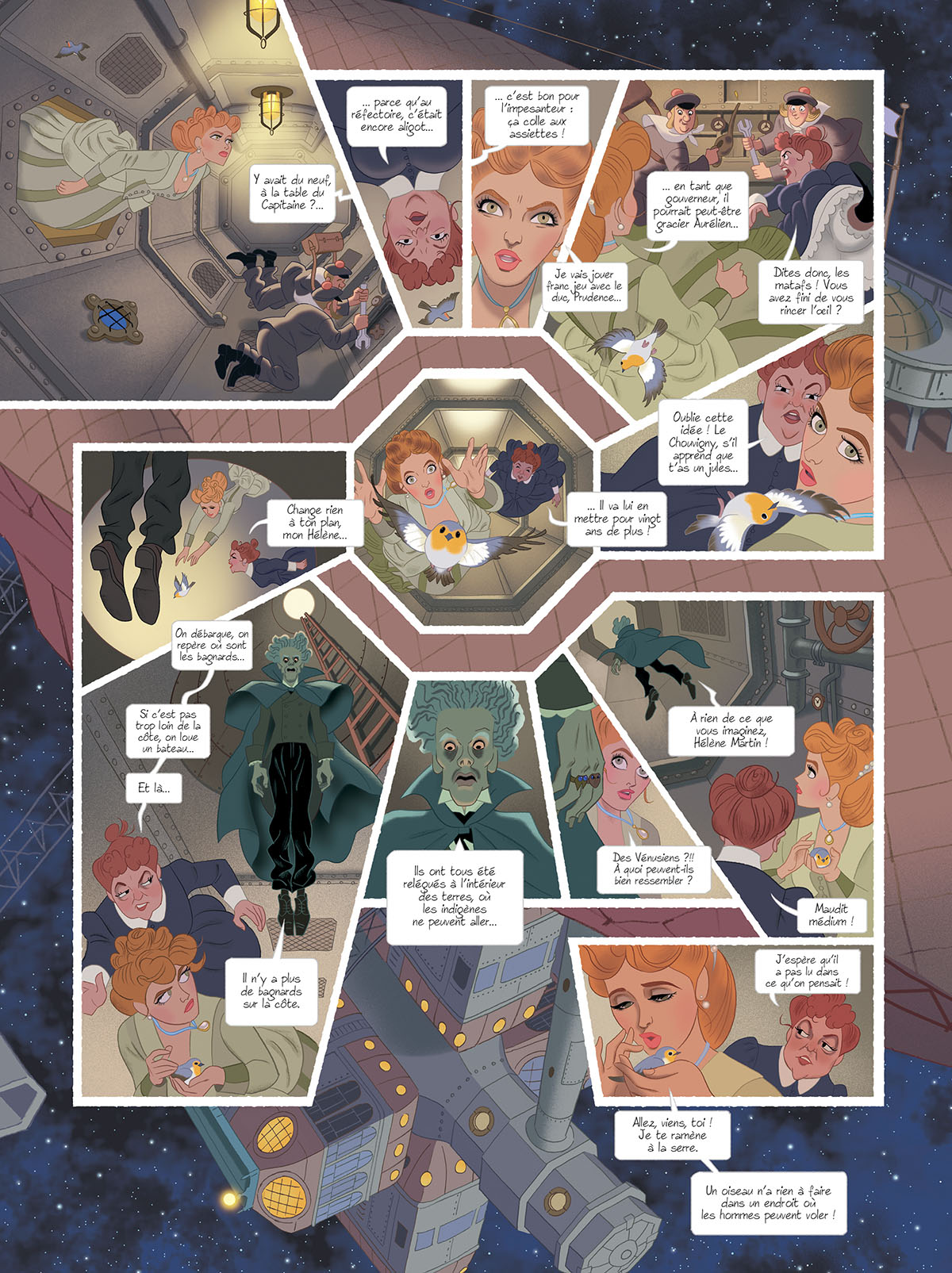 Extrait n°2 tome 1
