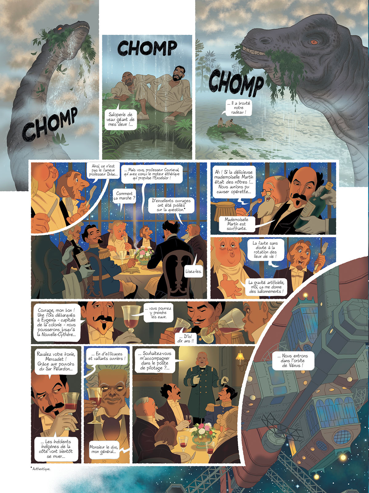 Extrait n°6 tome 1
