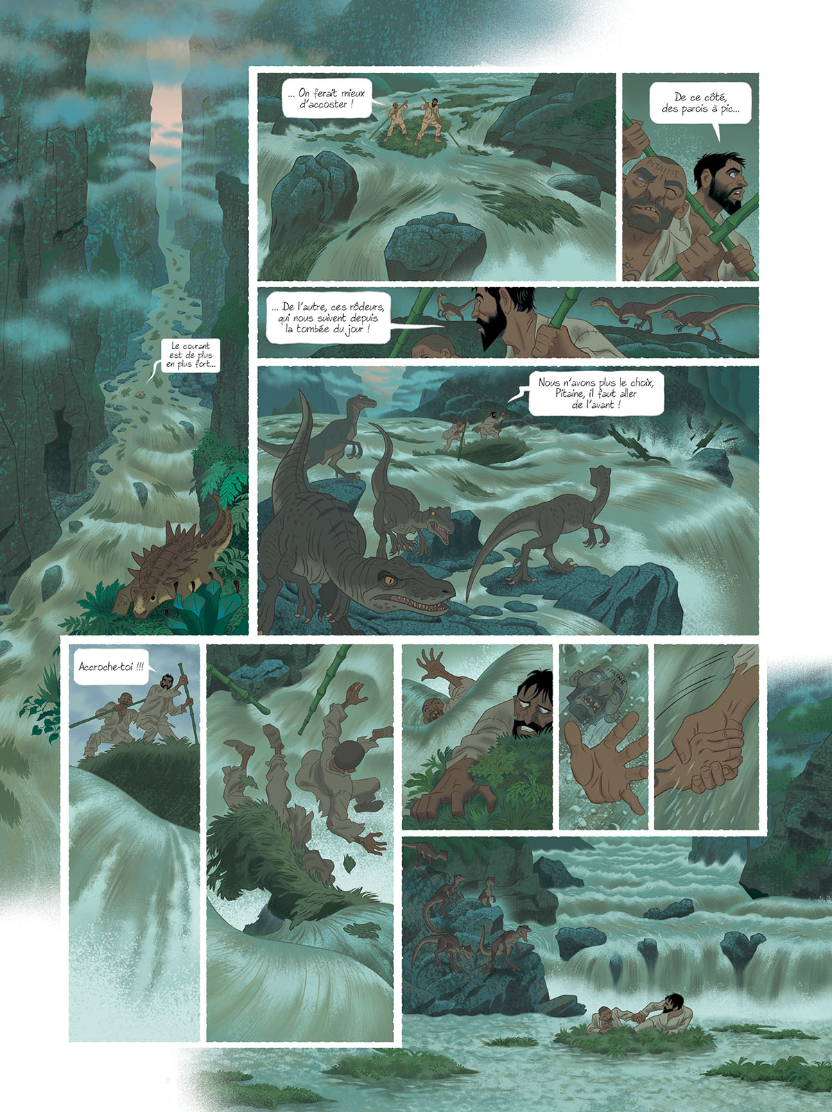 Extrait n°9 tome 1