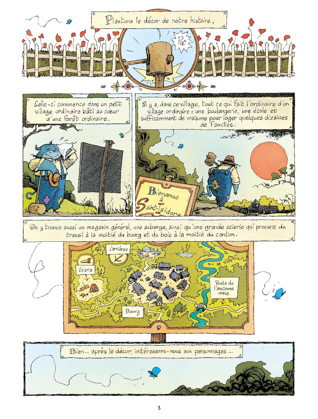 Extrait n°3 par Régis Hautière