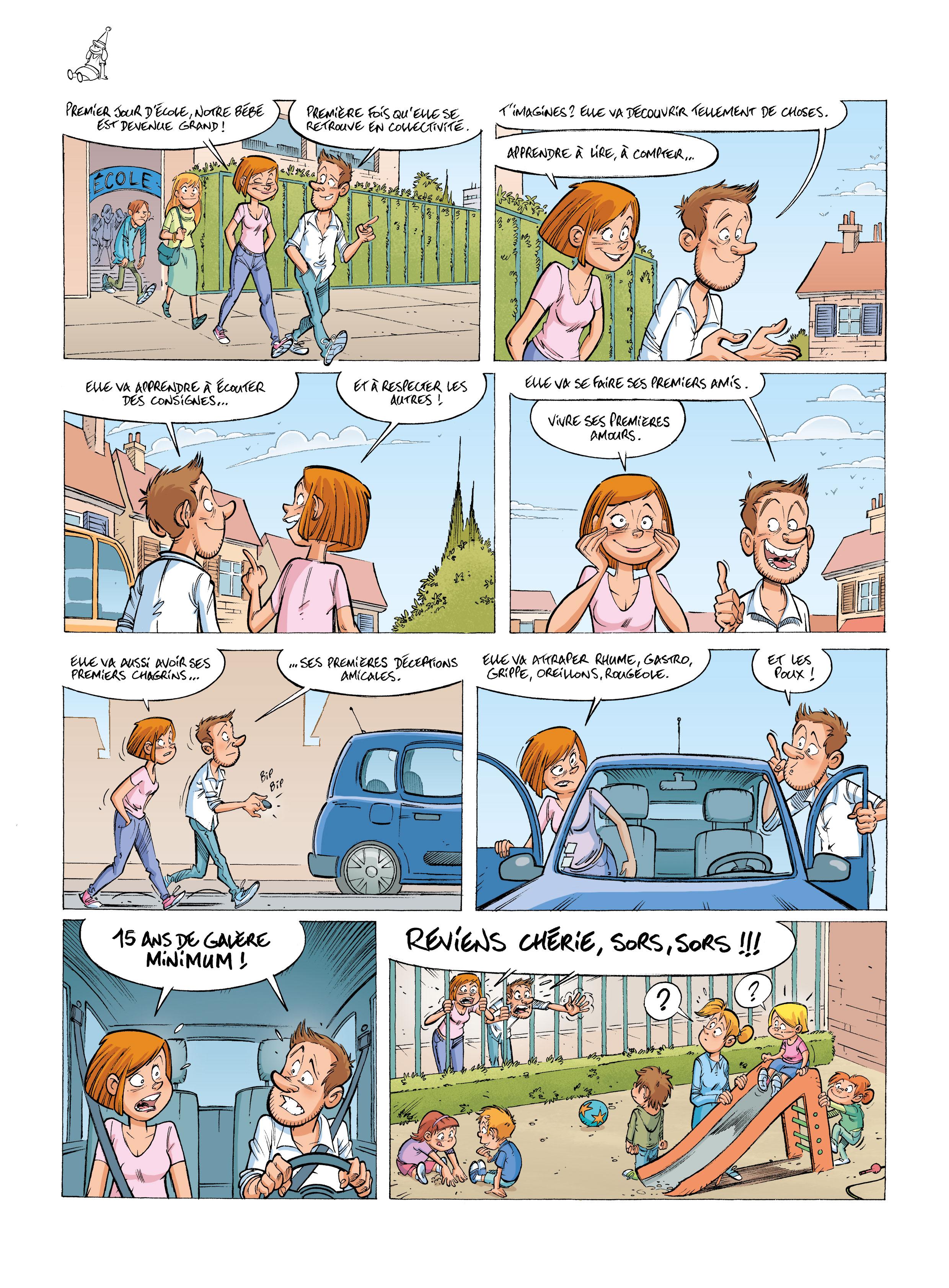 Extrait n°3 par Cédric Ghorbani