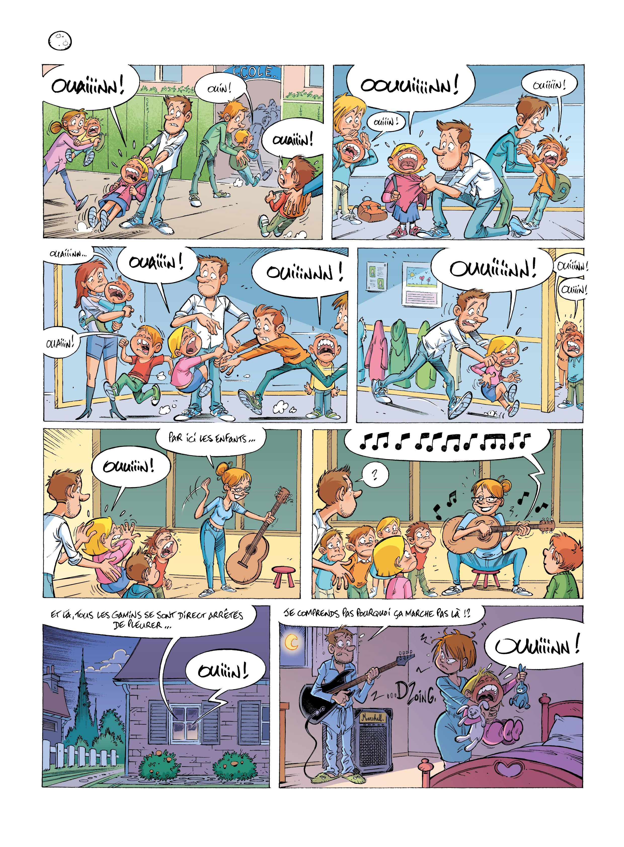 Extrait n°6 par Cédric Ghorbani