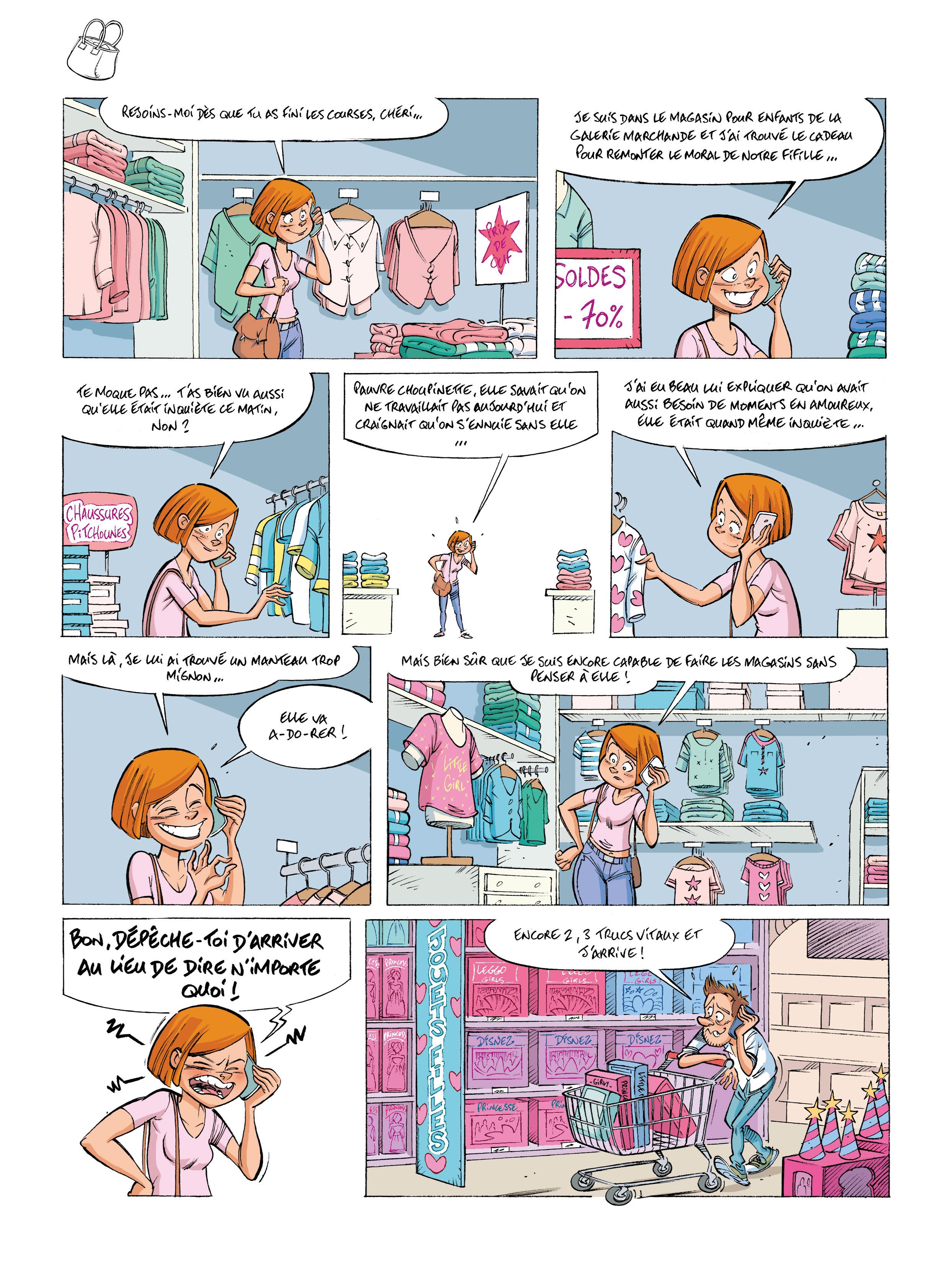Extrait n°8 par Cédric Ghorbani