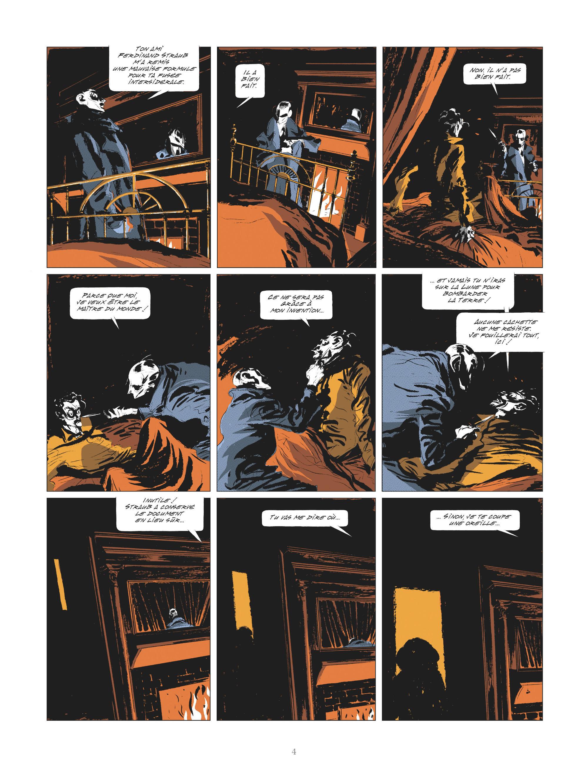 Docteur Radar - Tome 3 Morts à Venise