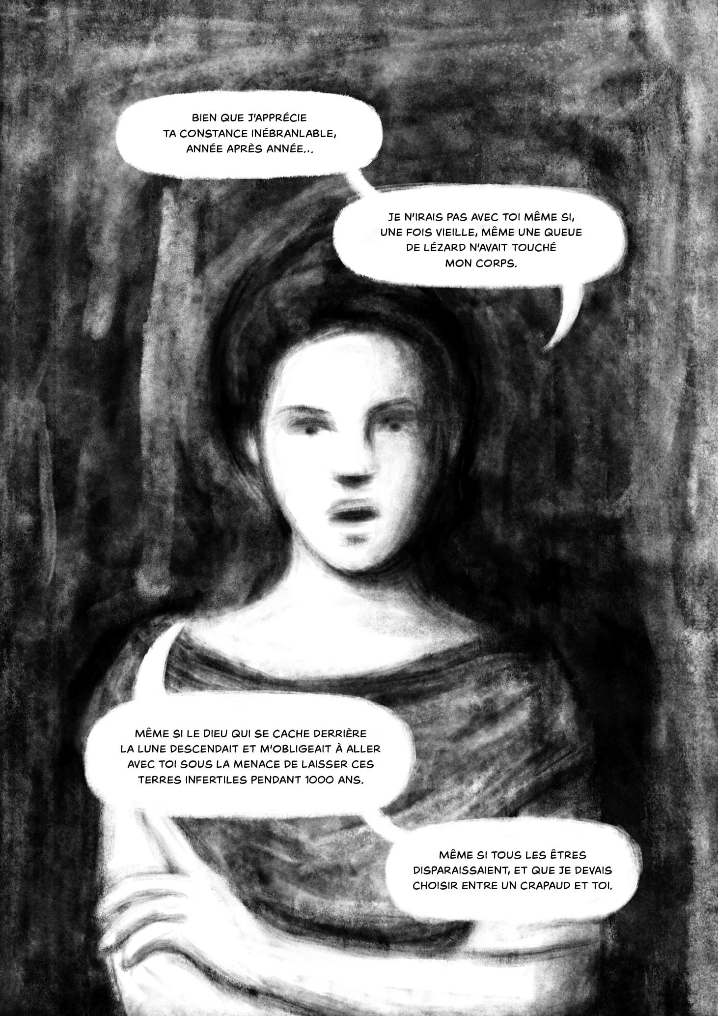 Extrait n°14 Rencontres par Santiago Arcas