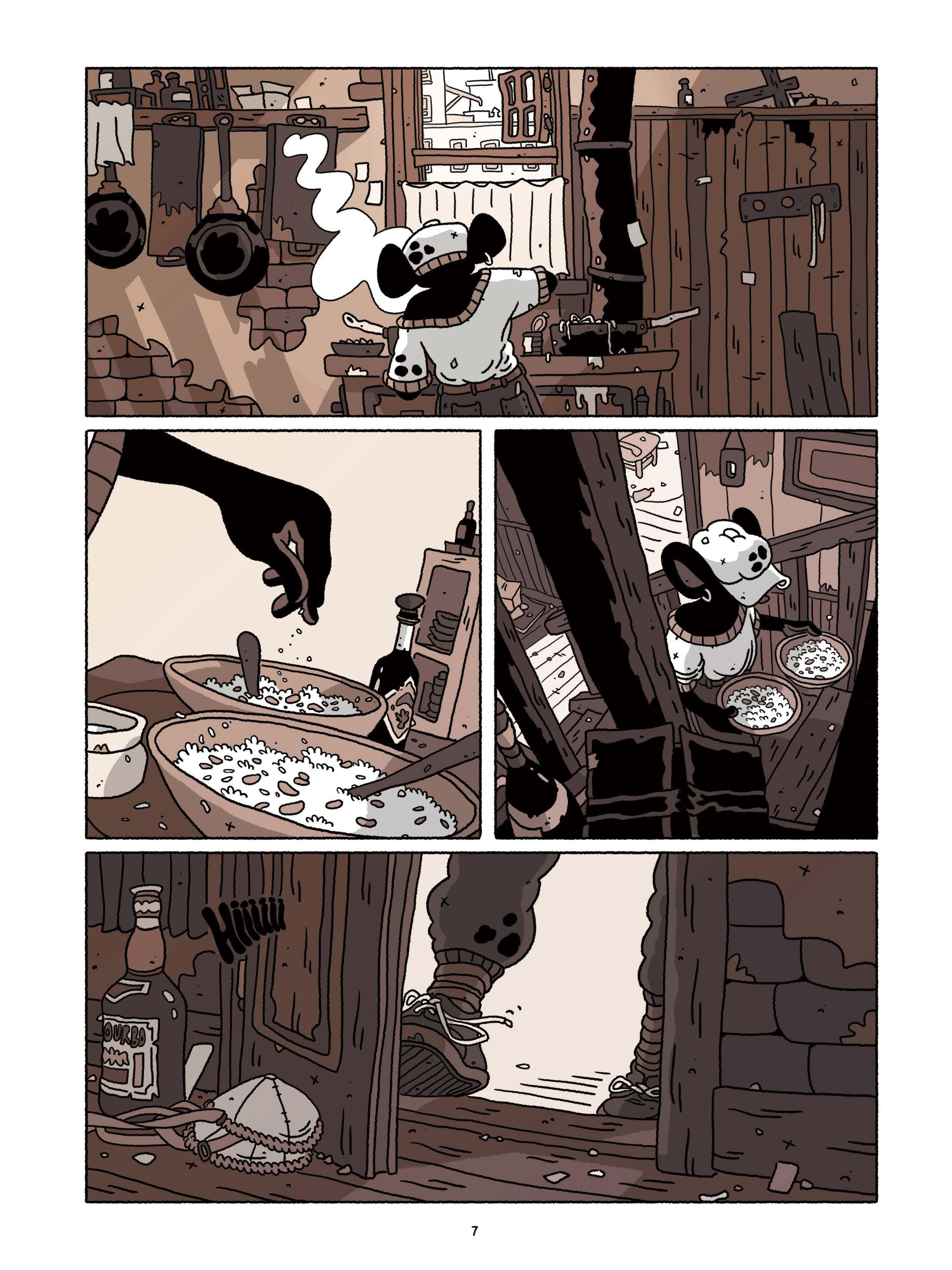 Extrait n°2 par Leo Heitz