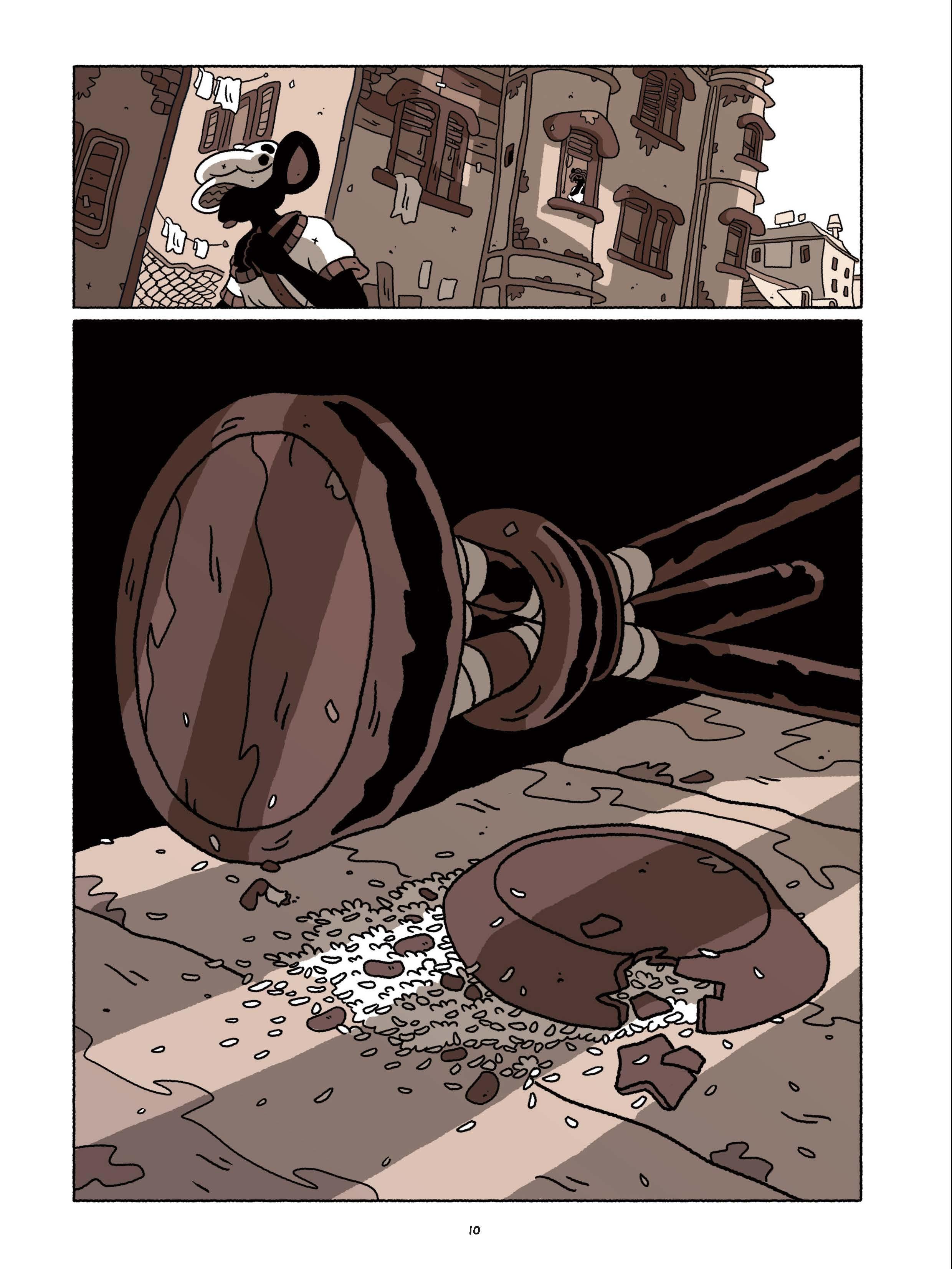 Extrait n°5 par Leo Heitz