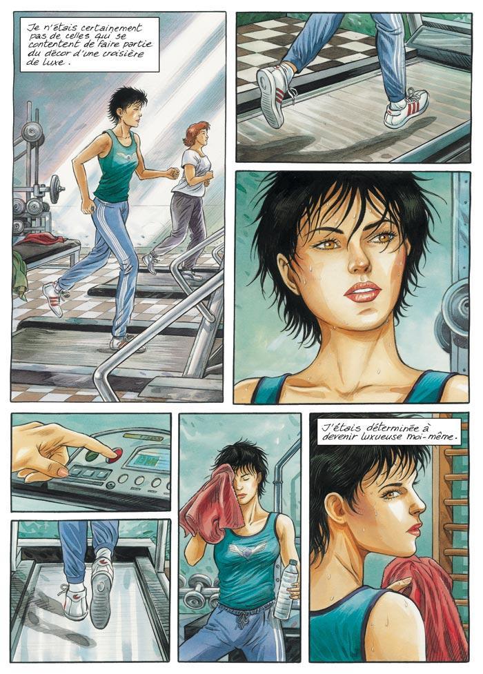 La Femme accident 2/2