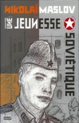 couverture de l'album Une jeunesse soviétique