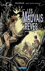 page album Les Mauvais Rêves