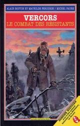 couverture de l'album Le combat des résistants