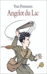 page album Angelot du Lac, Intégrale