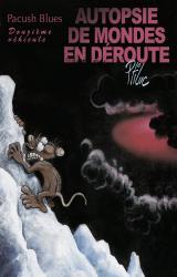 page album Douzième véhicule : Autopsie de Mondes en Déroute