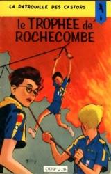 page album Le trophée de Rochecombe