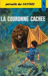 page album La couronne cachée