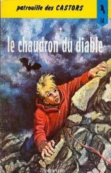 page album Le chaudron du Diable