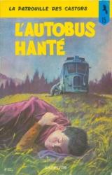 page album L'autobus Hanté