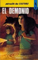 page album El Demonio