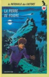 page album La pierre de foudre