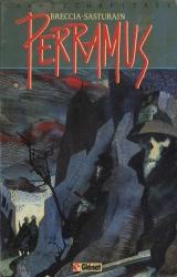 page album Perramus (T.1 & 2)