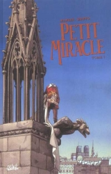 page album Petit miracle, T. I