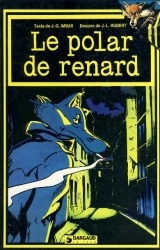 page album Le polar de renard